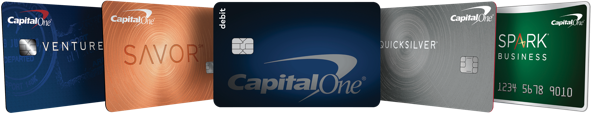 Capital One Image